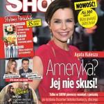 """Magazyn """"Show"""" z nowym dodatkiem"""