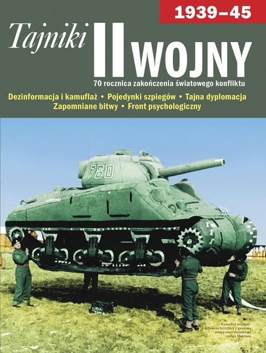 Tajniki II Wojny