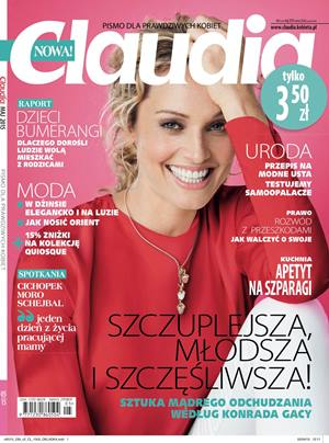 claudia 5 2015