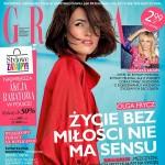 """""""Grazia"""" od maja jako miesięcznik"""