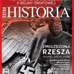 """Wydanie specjalne """"Newsweek Historia Extra"""""""