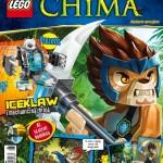 """""""LEGO® Legends of Chima Wydanie Specjalne"""""""
