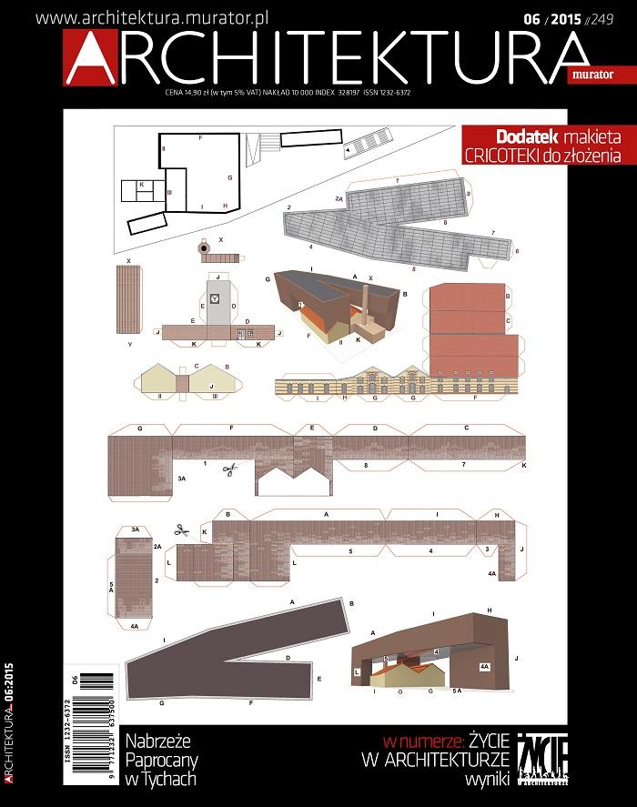 architektura 6 2015