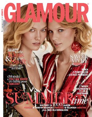 glamour 6 2015