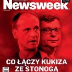 """""""50 twarzy Greya"""" – film DVD z tygodnikiem """"Newsweek Polska"""""""