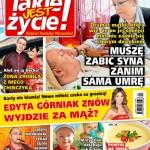 """Magazyn """"Takie jest Życie"""" tygodnikiem"""