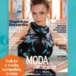 """250. jubileuszowy numer """"Elle"""" już w sprzedaży"""