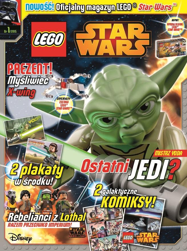 LegoStarsWars