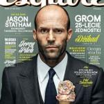 """Trzeci numer magazynu """"Esquire"""" już w sprzedaży"""
