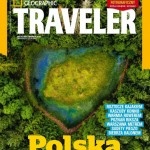 "Sierpniowy ""NG Traveler"" już na rynku"