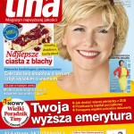 """""""Tina"""" zwiększa objętość i cenę"""