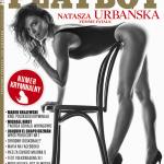 """Nowy """"Playboy"""" z Nataszą Urbańską na okładce"""