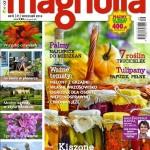 """Wrześniowa """"Magnolia"""" z prezentami"""