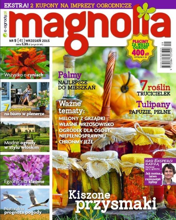 magnolia 9 2015
