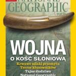"""We wrześniowym """"National Geographic Polska"""""""