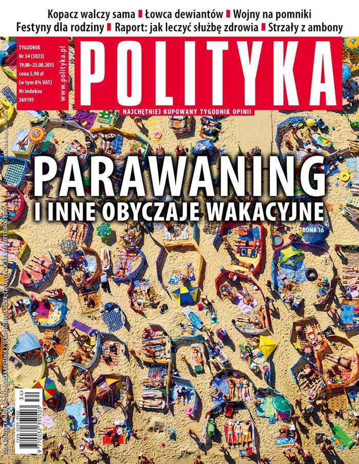 polityka 2015-08-19