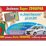 """""""Super Express"""" rozpoczyna loterię"""