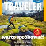 """W październikowym wydaniu """"NG Traveler"""""""