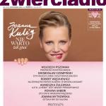 """""""Zwierciadło"""" z kalendarzem na 2016 r."""