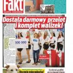 """""""Fakt"""" rozwija dodatki lokalne w Poznaniu i w Lublinie"""