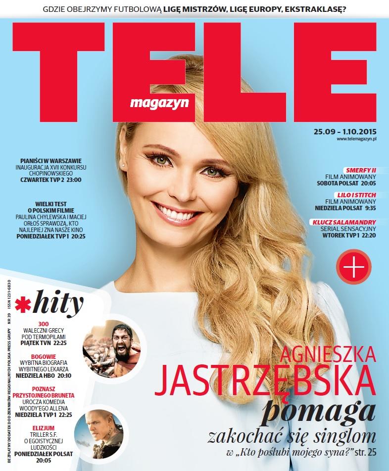 tele polska presse