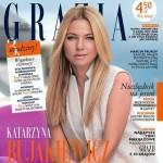 """Magazyn """"Grazia"""" obchodzi 3. urodziny"""
