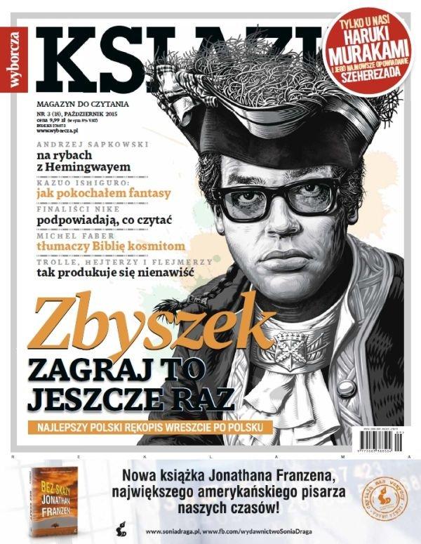 książki magazyn 3 2015