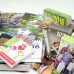Kalendarzowa oferta firmy KALPOL.BIS