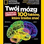 """Twój mózg"" – numer specjalny ""NG Polska"""