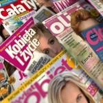 Wzrost sprzedaży poradnikowych tytułów wydawnictwa Bauer