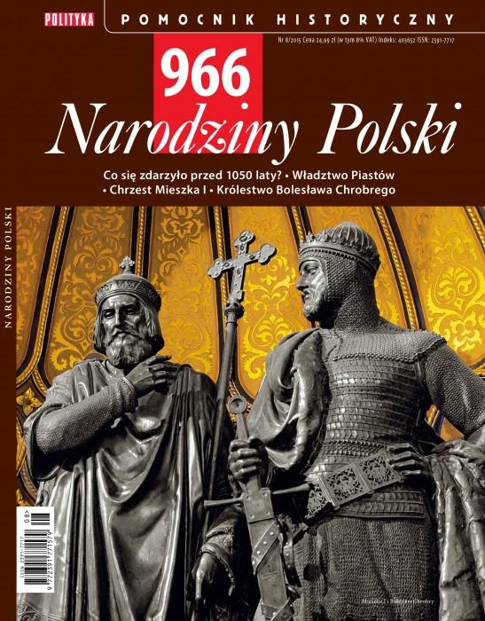 Historia Piastowie m