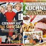 """""""Tele Tydzień"""" gotuje z """"Ranczo"""""""