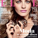 """Styczniowe wydanie """"Elle"""" już w sprzedaży"""