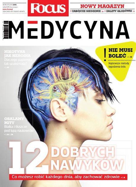 focus medycyna 12 2015