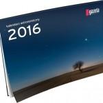 """""""Wyborcza"""" z kalendarzem astronomicznym"""