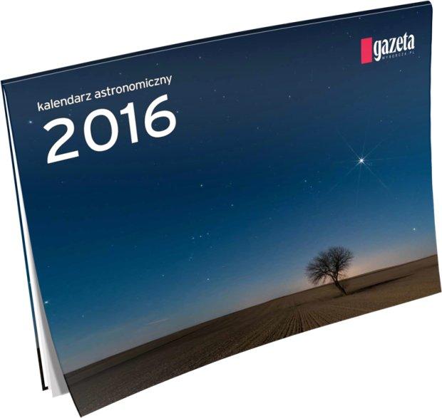 kalendarz astronomiczny