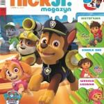 """""""Nick Jr."""" – magazyn dla przedszkolaków"""