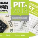 """Płyta """"PIT-y 2015"""" z """"Gazetą Wyborczą"""""""