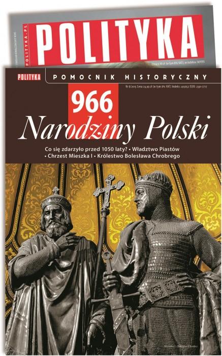 Narodziny Polski