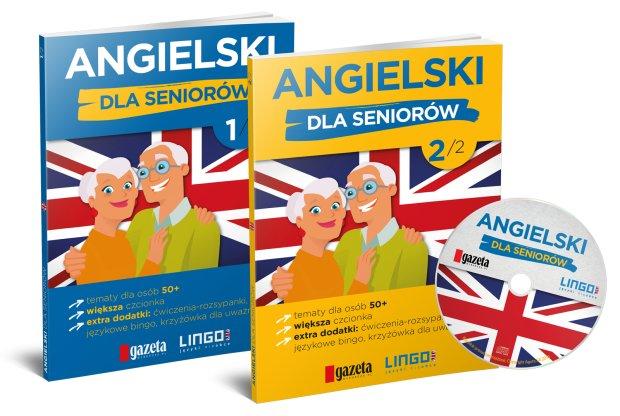 angielski dla seniorów gw