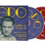 """Piosenki Bodo na CD z """"Wyborczą"""""""