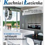 """""""Kuchnia i Łazienka"""" – specjalne wydanie """"Dom&Wnętrze"""""""