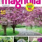 """Majowa """"Magnolia"""" z prezentami dla czytelników"""