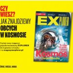 """Nowy numer """"Magazynu Explorer"""" już dostępny"""