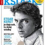 """Nowe wydanie magazynu """"Książki"""""""