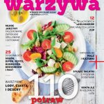 """Specjalne wydanie  """"Kuchni"""" o warzywach"""