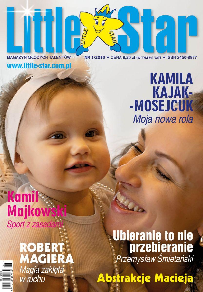 LittleStar1-Okladka