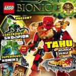"""""""LEGO BIONICLE"""" – nowość od Media Service Zawada"""
