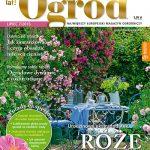"""20 lat magazynu """"Mój Piękny Ogród"""""""