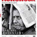 """""""Reportaże"""" – Newsweek Wydanie Specjalne"""